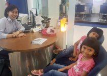 Proses Daftar Bank Mandiri Anak